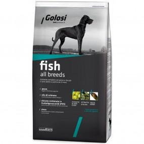 GOLOSI DOG FISH 12KG