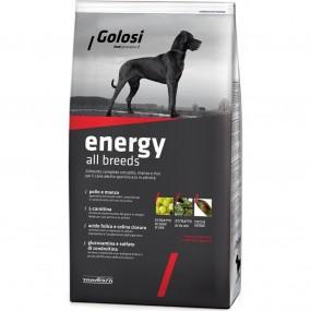 GOLOSI DOG ENERGY 12KG