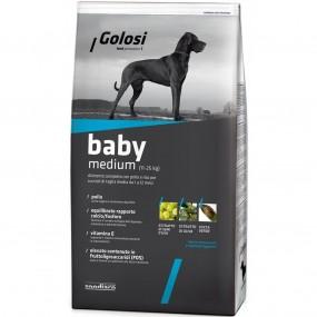 GOLOSI DOG BABY MEDIUM 12 KG
