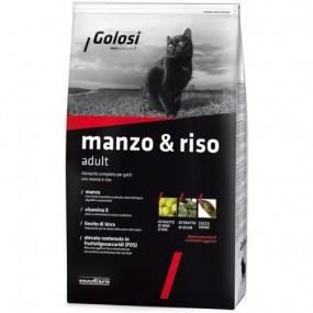 GOLOSI CAT VITA SI OREZ 20 KG