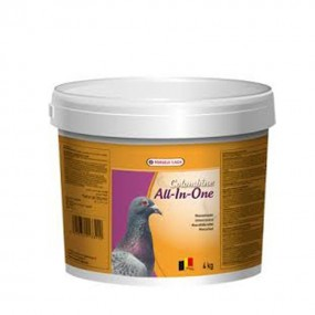 VL COLOMBINE ALL- In- ONE COMPLET MINERAL 4KG