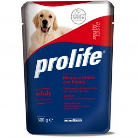 PROLIFE DOG PLIC VITA/VITEL 300GR