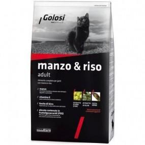 GOLOSI CAT VITA SI OREZ 7,5KG