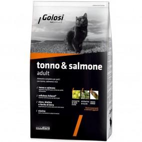 GOLOSI CAT TON SI SOMON 7,5KG