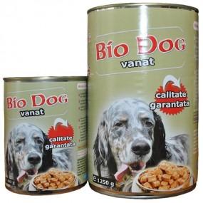 BIO DOG VANAT 1250GR (12BUC/BAX)