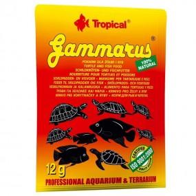TROPICAL GAMMARUS 12GR PLIC