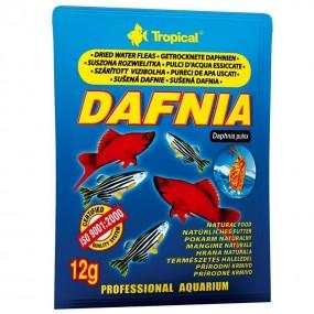 TROPICAL DAFNIA NATURAL 12G PLIC