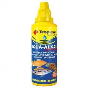 TROPICAL AQUA-ALKAL PH PLUS 50ML