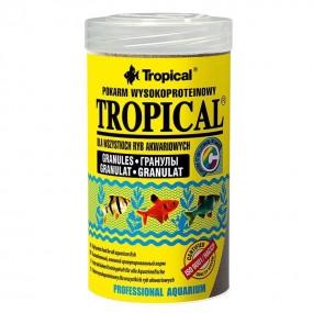 TROPICAL GRANULAT 100ML/50GR