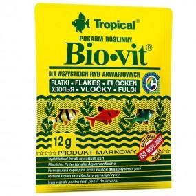 TROPICAL BIO-VIT  PLIC 12GR