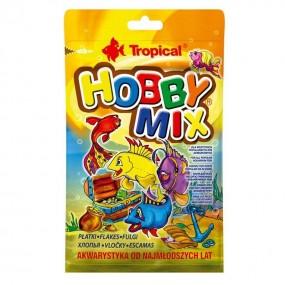 TROPICAL HOBBY-MIX 12GR