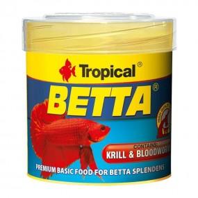 TROPICAL BETTA 50ML/15G