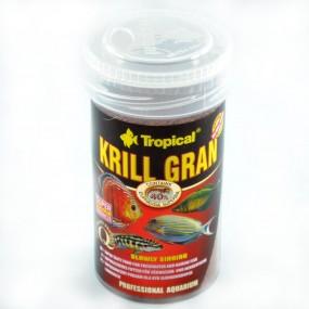 TROPICAL KRILL GRAN 100ML/54GR