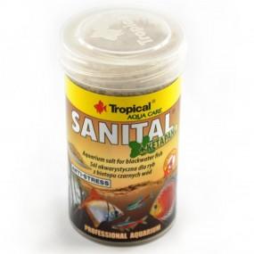 TROPICAL SANITAL+KETAPANG 100ML/120GR