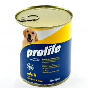 PROLIFE DOG AD. LAR. CHIC&R. 800GR