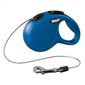 LESA FLEXI CLASSIC XS 3 M-8 KG BLUE/22412