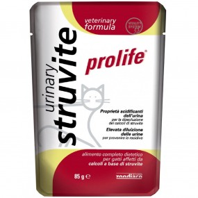 PROLIFE PLIC CAT VET URINARY STRUVITE 85GR/33092