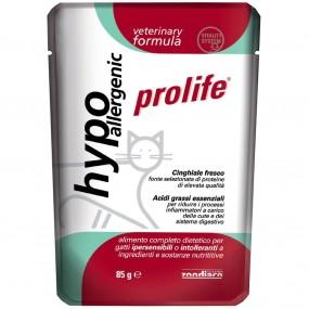 PROLIFE PLIC CAT VET HYPOALLERGENIC 85GR/33788