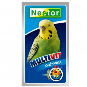 NESTOR MULTIVIT ENERGY PERUSI 20G/OPM