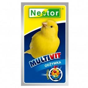 NESTOR MULTIVIT ENERGY CANARI 20G/OK