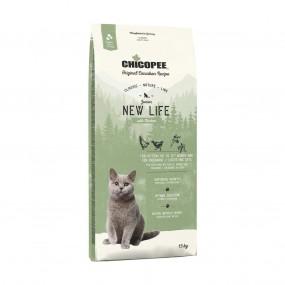 CHICOPEE CAT CNL JUNIOR NEW LIFE CHICKEN 15KG/5283115