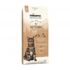 CHICOPEE CAT CNL ADULT OUTDOOR POULTRY 15KG/5278115