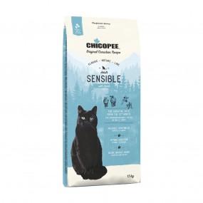 CHICOPEE CAT CNL ADULT SENSIBLE LAMB 15KG/5276115