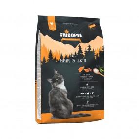 CHICOPEE CAT HNL HAIR&SKIN 8KG/8343708