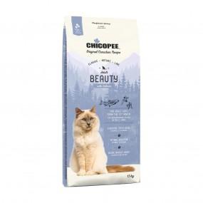 CHICOPEE CAT CNL ADULT BEAUTY SALMON 15KG/5278115