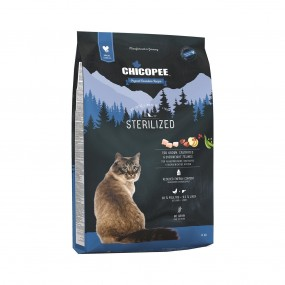 CHICOPEE CAT HNL STERILIZED 8KG/8346708