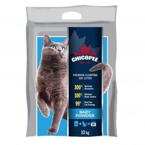 CHICOPEE PREMIUM CLUMPING CAT LITTER/ H583