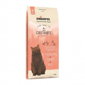 CHICOPEE CAT CNL CASTRATE POULTRY 15KG/5053015