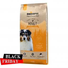 BLACK FRIDAY - CHICOPEE CLASSIC NATURE LINE ADULT CHICKEN&RICE 15KG