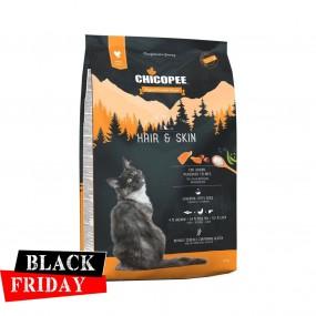 BLACK FRIDAY - CHICOPEE CAT HNL HAIR&SKIN 8KG