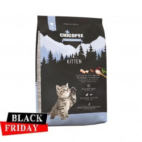 BLACK FRIDAY - CHICOPEE CAT HNL KITTEN 8KG