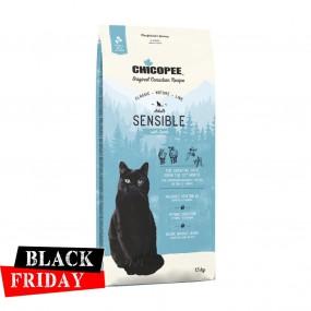 BLACK FRIDAY - CHICOPEE CAT CNL ADULT SENSIBLE LAMB 15KG