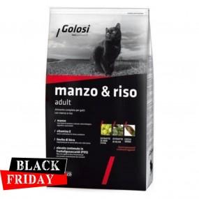 BLACK FRIDAY - GOLOSI CAT VITA SI OREZ 7,5KG