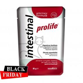 BLACK FRIDAY - PROLIFE PLIC CAT VET INTESTINAL 85GR