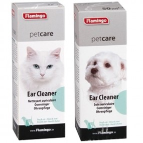 PET CARE EAR CLEANER