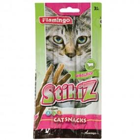 SNACK CAT MIEL OREZ
