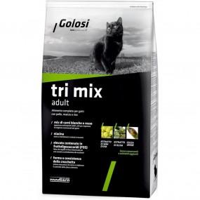 GOLOSI CAT TRI MIX 20KG