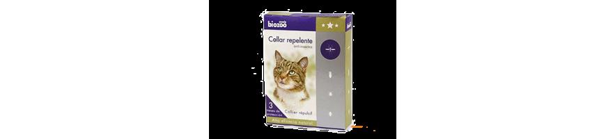 Antiparazitare externe pisici